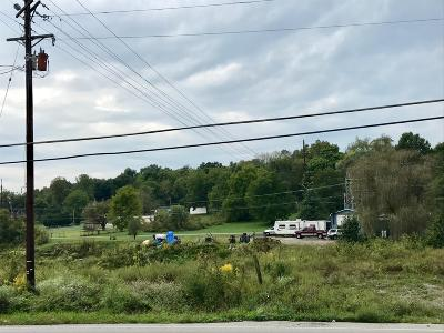 Claiborne County Residential Lots & Land For Sale: Shawanee Rd