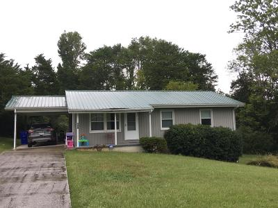 Madisonville Single Family Home For Sale: 226 Hunt Lane