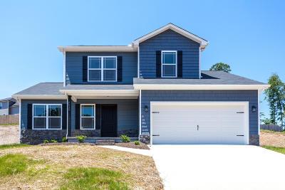 Powell Single Family Home For Sale: 7935 Poplar Grove Lane