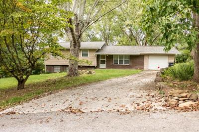 Hamblen County Single Family Home For Sale: 6600 Damascus Circle