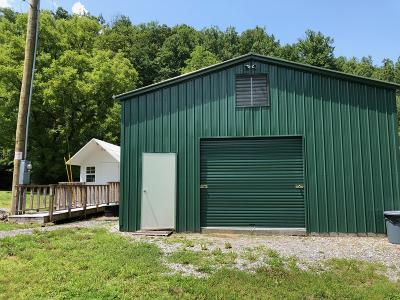 Cocke County Commercial For Sale: 4639 Hwy 73 & Highway 73