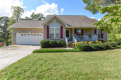 Madisonville Single Family Home For Sale: 720 Topside Dr Drive