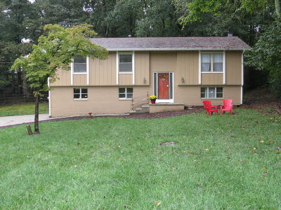 Powell TN Single Family Home For Sale: $185,000