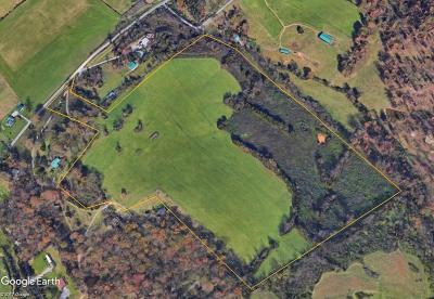 Anderson County Residential Lots & Land For Sale: E Wolfe Valley Rd