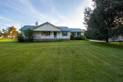 Loudon Single Family Home For Sale: 6064 N Huffs Ferrry Rd