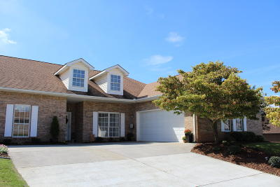Maryville Single Family Home For Sale: 282 Royal Oaks Drive