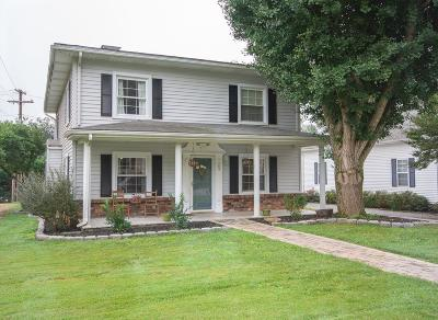 Maryville Single Family Home For Sale: 204 Wilson Ave
