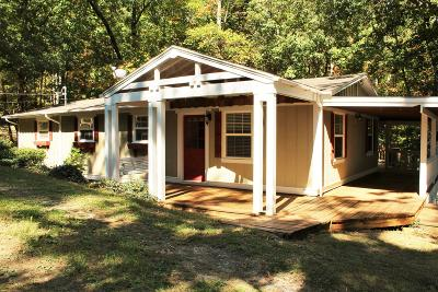Tellico Plains Single Family Home For Sale: 203 Tall Pine Circle