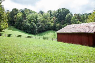Seymour Residential Lots & Land For Sale: 743 Chilhowee Circle
