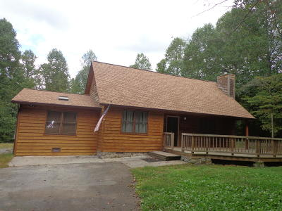 Blount County Single Family Home For Sale: 7217 Old Tuckaleechee Rd