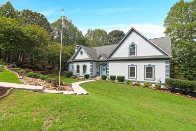 Anderson County Single Family Home For Sale: 13 Rivers Run Way