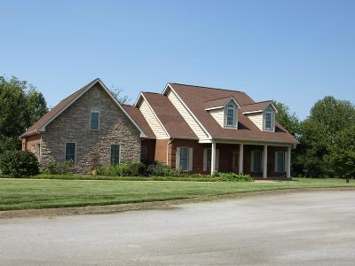 Maryville TN Single Family Home For Sale: $449,900