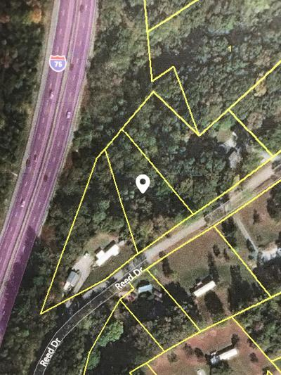 Powell Residential Lots & Land For Sale: 611 Reed Drive