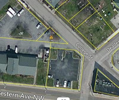 Knoxville Residential Lots & Land For Sale: Buffalo Ave