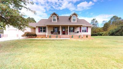 Loudon County Single Family Home For Sale: 2649 Highway 70 E