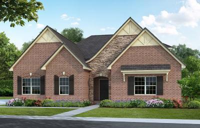 Oak Ridge Single Family Home For Sale: 132 E Westcott Overlook