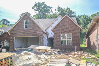 Blount County Single Family Home For Sale: 251 Savannah Park Drive