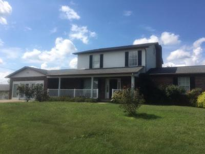 Sevierville Single Family Home For Sale: 513 Smokey Mountain View Drive