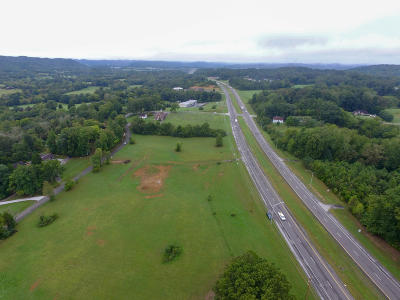 Anderson County Residential Lots & Land For Sale: 525 Sinking Springs Rd
