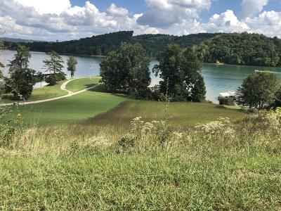 Anderson County, Campbell County, Claiborne County, Grainger County, Union County Residential Lots & Land For Sale: 1.12 Acres Deer Hill Lane Lane