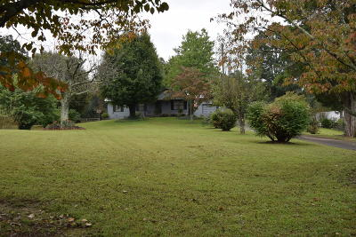 Knoxville Single Family Home For Sale: 6726 Sunnyview Drive