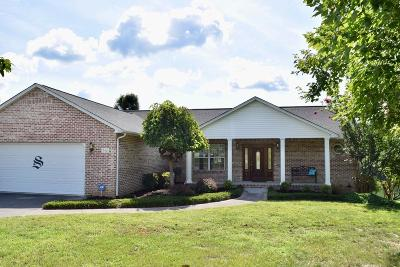 Single Family Home For Sale: 364 Back Nine Drive
