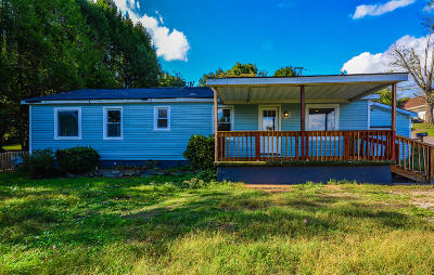 Clinton Single Family Home For Sale: 324 Pine St