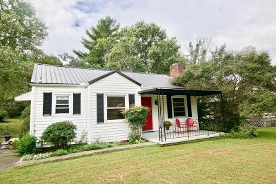 Maryville Single Family Home For Sale: 403 S Maple St