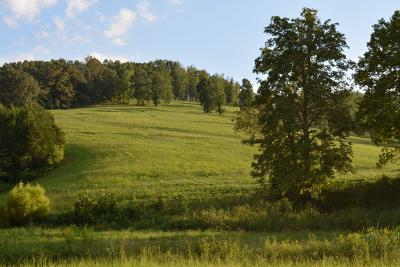Claiborne County Residential Lots & Land For Sale: 291 Carr Ridge Rd