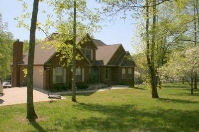 Meigs County, Rhea County, Roane County Single Family Home For Sale: 119 Old Centers Ferry Rd