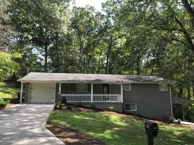 Powell TN Single Family Home Sold: $189,900