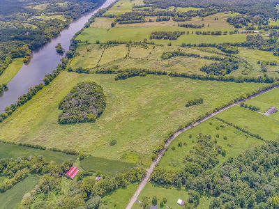Blount County, Knox County, Loudon County, Monroe County Residential Lots & Land For Sale: 3000 Clear Springs Rd