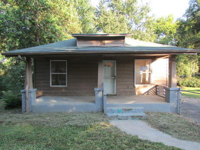 Maryville Single Family Home For Sale: 119 Pinedale St