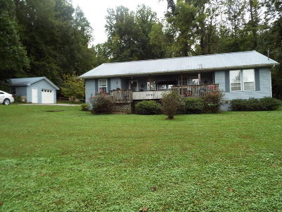 Sevierville Single Family Home For Sale: 3520 Ginseng Way