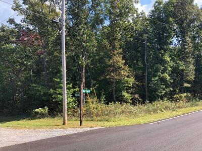 Fairfield Glade Residential Lots & Land For Sale: 155 Manchester Rd