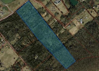 Lenoir City Residential Lots & Land For Sale: Hines Valley Rd