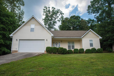 Blount County Single Family Home For Sale: 1634 Old Middlesettlements Rd