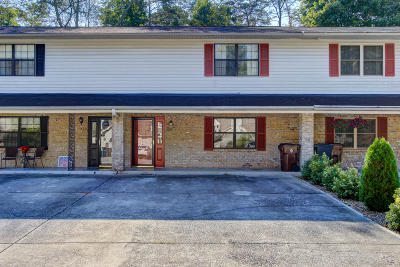 Anderson County Condo/Townhouse For Sale: 120 High Point Lane