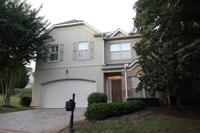 Knoxville Condo/Townhouse For Sale: 1118 Mulligan Way