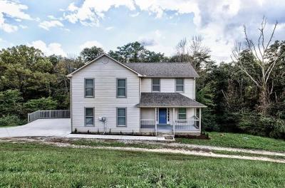 Campbell County Single Family Home For Sale: 221 Longview Drive