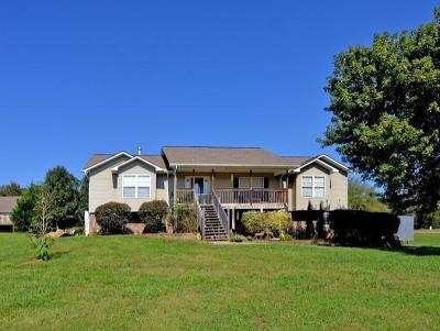 Sevierville Single Family Home For Sale: 1779 Tahoe Tr