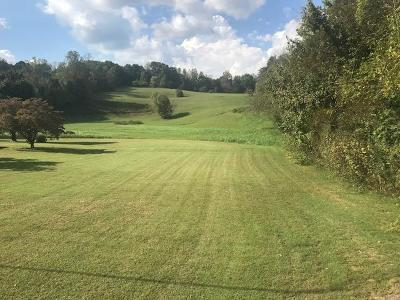 Heiskell Residential Lots & Land For Sale: 5622 Hickory Valley Rd