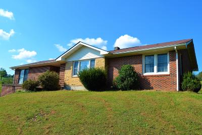 Single Family Home For Sale: 182 Barren Creek Rd.