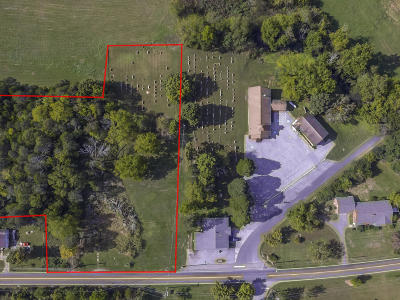 Union County Residential Lots & Land For Sale: 1312 Tazewell Pike