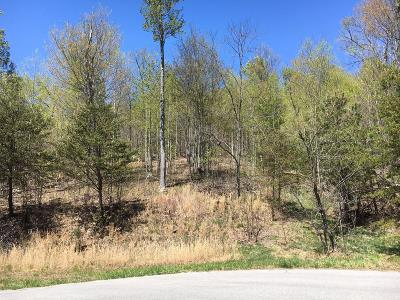 Residential Lots & Land For Sale: Lot 509 Hidden Springs Rd