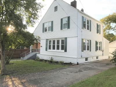 Clinton TN Single Family Home Sold: $177,000