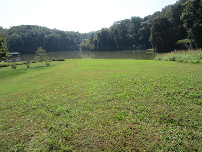 Loudon County Residential Lots & Land For Sale: 404 Ookedaliya Place