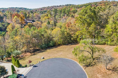 Knoxville Residential Lots & Land For Sale: 2050 Hidden Cove Lane