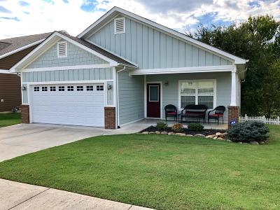 Maryville Single Family Home For Sale: 105 McNeilly Circle