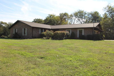 Blount County Single Family Home For Sale: 217 Springvale Lane